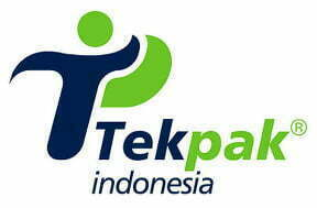 PT Tekpak Indonesia